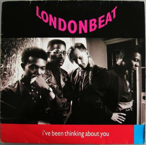 Bild Londonbeat - I've Been Thinking About You (12, Maxi) Schallplatten Ankauf