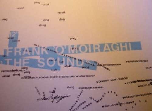 Bild Frank 'O Moiraghi - The Sound (2x12) Schallplatten Ankauf
