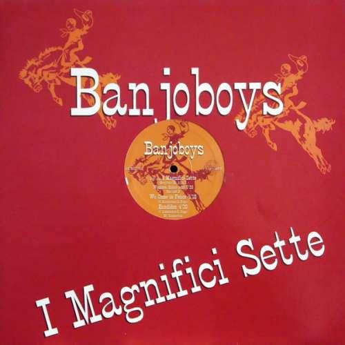 Bild Banjoboys - I Magnifici Sette (12) Schallplatten Ankauf