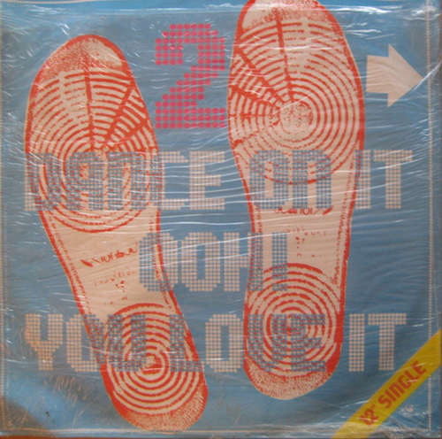 Cover Various - Dance On It Ooh! You Love It - 2 (12, S/Sided, Mixed) Schallplatten Ankauf