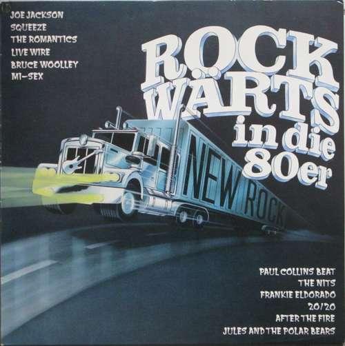 Bild Various - Rockwärts In Die 80er (LP, Comp) Schallplatten Ankauf
