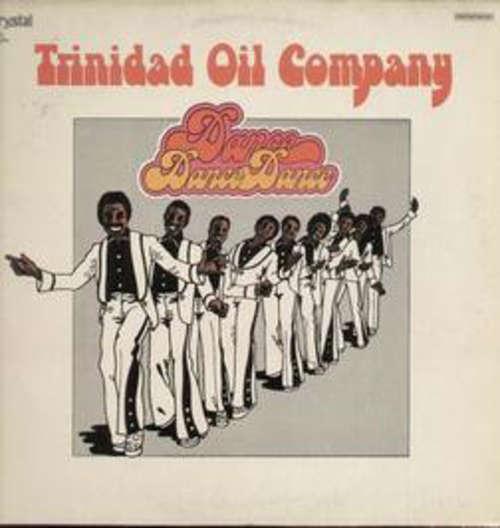 Cover Trinidad Oil Company - Dance, Dance, Dance! (LP, Album) Schallplatten Ankauf