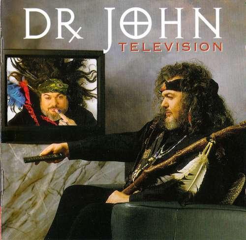 Bild Dr. John - Television (CD, Album) Schallplatten Ankauf
