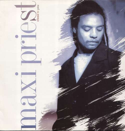Cover Maxi Priest - Close To You (12, Single) Schallplatten Ankauf