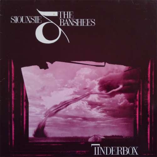Cover Siouxsie & The Banshees - Tinderbox (LP, Album) Schallplatten Ankauf