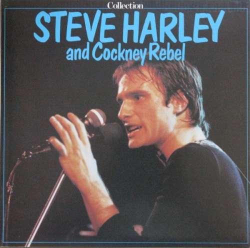 Bild Steve Harley And Cockney Rebel* / Cockney Rebel - Collection (LP, Comp) Schallplatten Ankauf
