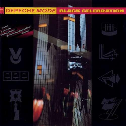 Cover Depeche Mode - Black Celebration (CD, Album, RE) Schallplatten Ankauf