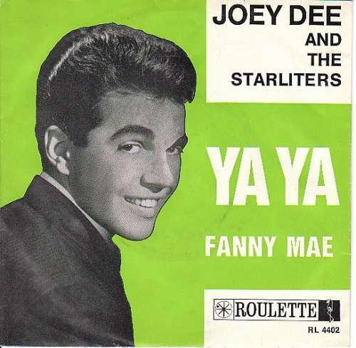 Bild Joey Dee And The Starliters* - Ya Ya (7, Single) Schallplatten Ankauf
