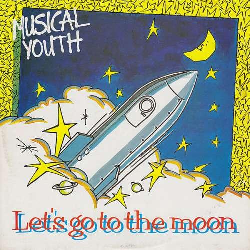 Bild Musical Youth - Let's Go To The Moon (12) Schallplatten Ankauf