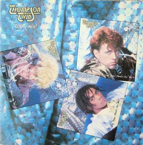 Bild Thompson Twins - Lay Your Hands On Me (US Re-Mix) (12) Schallplatten Ankauf