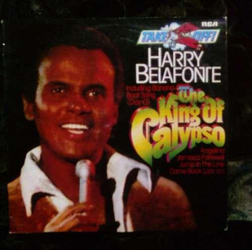 Bild Harry Belafonte - The King Of Calypso (LP, Comp) Schallplatten Ankauf