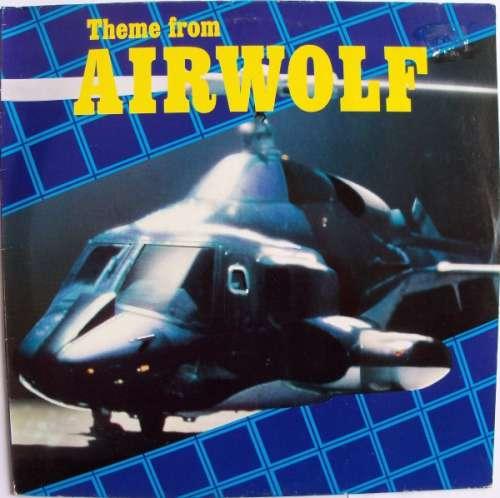 Bild Mario Habelt & Stephen Westphal - Theme From Airwolf (12) Schallplatten Ankauf
