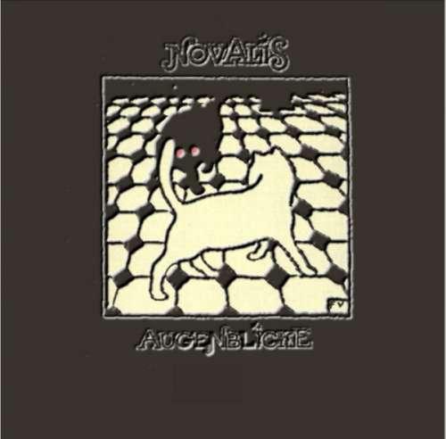 Cover Novalis (3) - Augenblicke (LP, Album) Schallplatten Ankauf