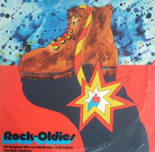 Bild Various - Rock-Oldies (2xLP, Comp) Schallplatten Ankauf