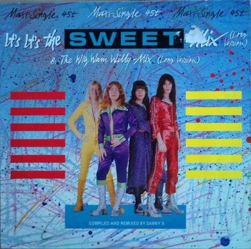 Bild Sweet* - It's It's The Sweet Mix (12, Maxi) Schallplatten Ankauf