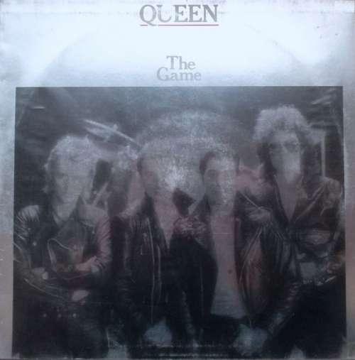 Cover Queen - The Game (LP, Album, Foi) Schallplatten Ankauf
