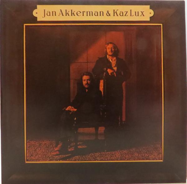 Bild Jan Akkerman & Kaz Lux - Eli (LP, Album) Schallplatten Ankauf