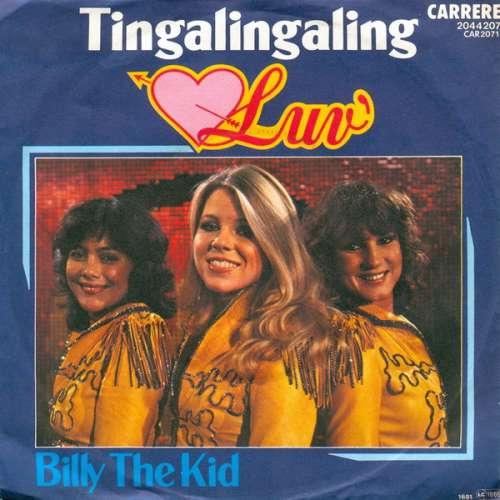 Bild Luv' - Tingalingaling (7, Single) Schallplatten Ankauf
