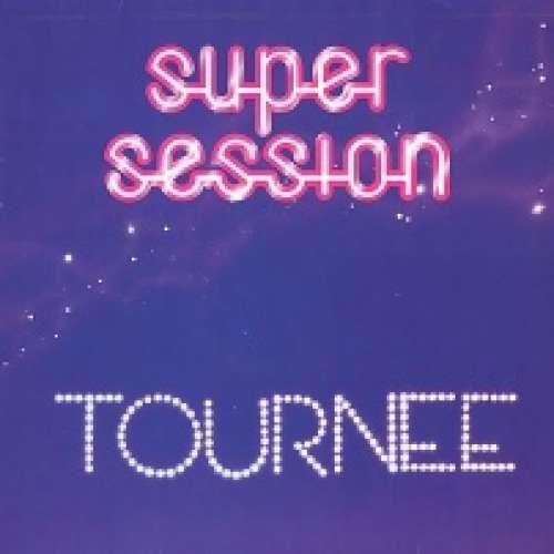 Cover Super Session (2) - Tournee (LP, Album) Schallplatten Ankauf