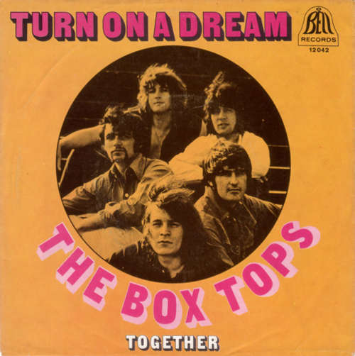 Bild The Box Tops* - Turn On A Dream (7, Single, Mono, Adv) Schallplatten Ankauf