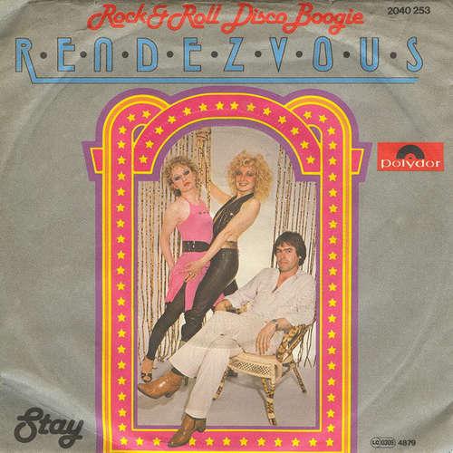 Bild Rendezvous* - Rock & Roll Disco Boogie / Stay (7, Single) Schallplatten Ankauf