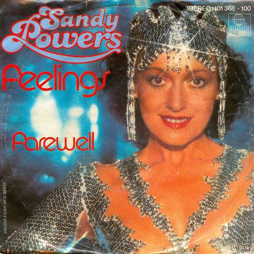 Bild Sandy Powers - Feelings (7, Single) Schallplatten Ankauf