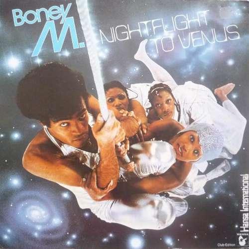 Bild Boney M. - Nightflight To Venus (LP, Album, Club, Fou) Schallplatten Ankauf