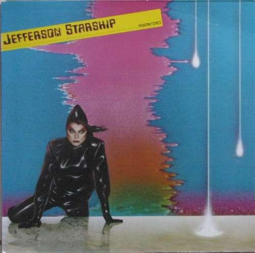 Cover Jefferson Starship - Modern Times (LP, Album, Gat) Schallplatten Ankauf