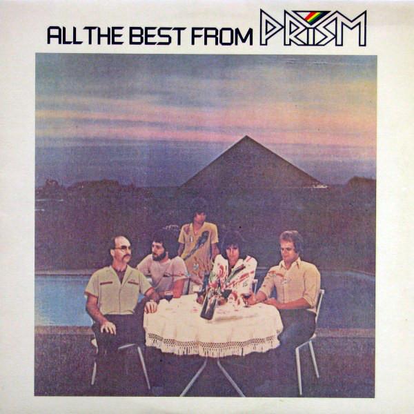 Bild Prism (7) - All The Best From Prism (LP, Comp) Schallplatten Ankauf