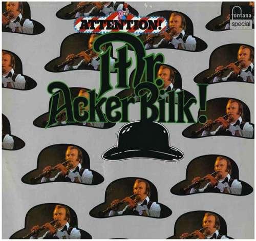 Bild Mr. Acker Bilk!* - Attention! Mr. Acker Bilk! (LP) Schallplatten Ankauf