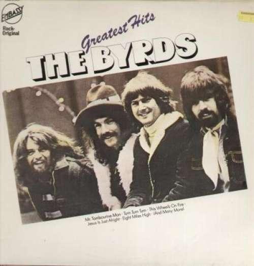 Bild The Byrds - Greatest Hits (LP, Album, Comp) Schallplatten Ankauf