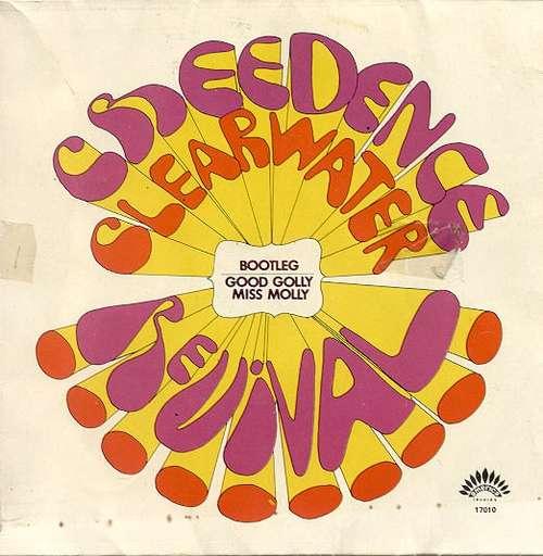 Bild Creedence Clearwater Revival - Bootleg / Good Golly, Miss Molly (7, Single) Schallplatten Ankauf