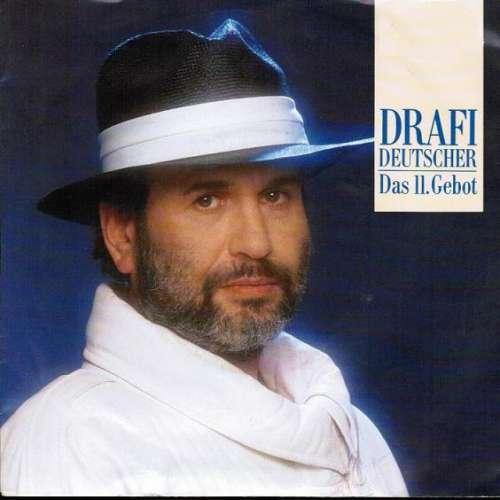 Bild Drafi Deutscher - Das 11. Gebot (7, Single) Schallplatten Ankauf