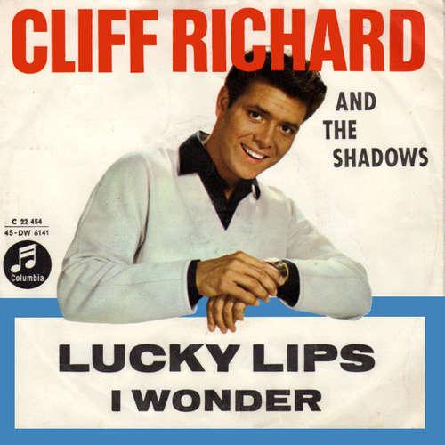 Bild Cliff Richard And The Shadows* - Lucky Lips (7, Single) Schallplatten Ankauf