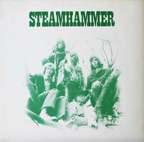 Bild Steamhammer - Steamhammer (LP, Album, RE) Schallplatten Ankauf