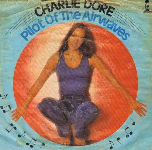 Bild Charlie Dore - Pilot Of The Airwaves (7, Single) Schallplatten Ankauf