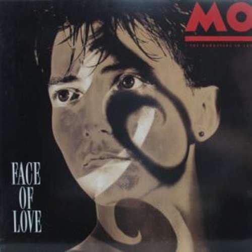 Cover zu Mo & The Gangsters In Love - Face Of Love (LP, Album) Schallplatten Ankauf