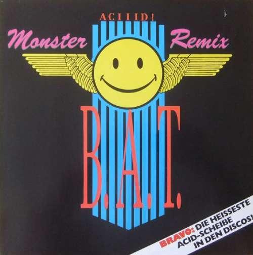 Bild B.A.T. - (There's A) Bat In My House (12) Schallplatten Ankauf