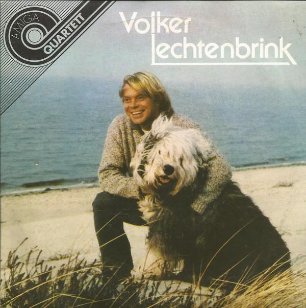 Bild Volker Lechtenbrink - Volker Lechtenbrink (7, EP) Schallplatten Ankauf