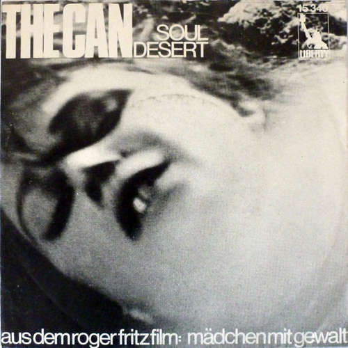 Cover The Can* - Soul Desert / She Brings The Rain (7, Single) Schallplatten Ankauf