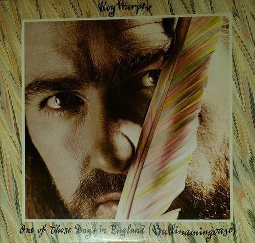 Bild Roy Harper - One Of Those Days In England (Bullinamingvase) (LP, Album) Schallplatten Ankauf