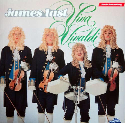Bild James Last - Viva Vivaldi (LP, Album) Schallplatten Ankauf