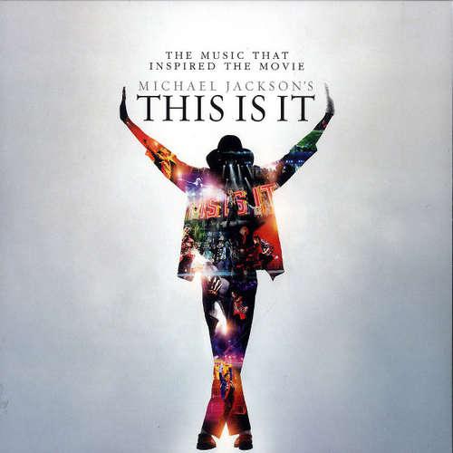 Cover Michael Jackson - This Is It (4xLP, Comp + Box, Ltd, Num) Schallplatten Ankauf