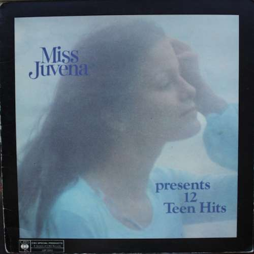 Bild Various - Miss Juvena Presents 12 Teen Hits (LP, Promo, Comp, Gat) Schallplatten Ankauf