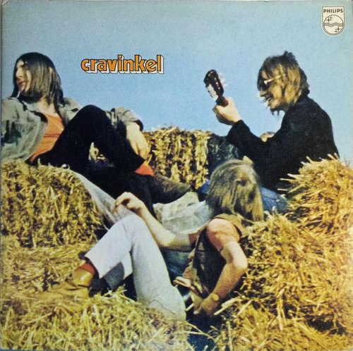 Bild Cravinkel - Cravinkel (LP, Album) Schallplatten Ankauf