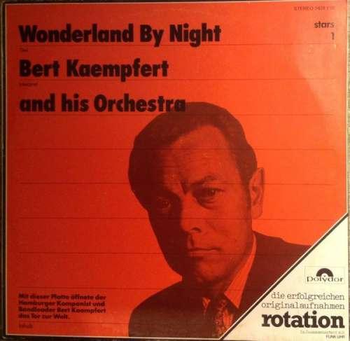 Bild Bert Kaempfert And His Orchestra* - Wonderland By Night (LP, Album, RE) Schallplatten Ankauf