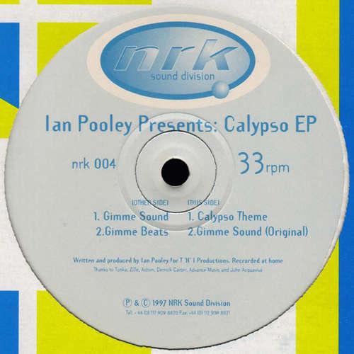Bild Ian Pooley - Calypso EP (12, EP) Schallplatten Ankauf
