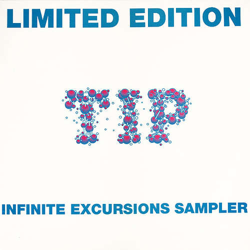 Cover Various - Infinite Excursions Sampler (12, S/Sided + 12 + Ltd, Smplr) Schallplatten Ankauf