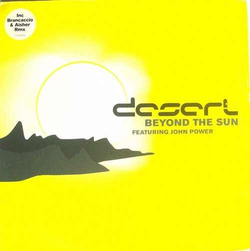 Bild Desert - Beyond The Sun (12) Schallplatten Ankauf