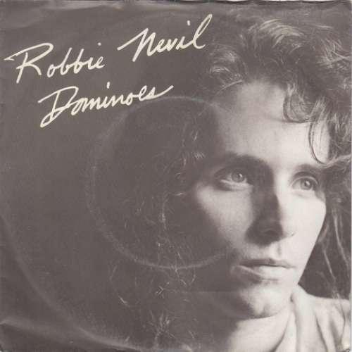 Bild Robbie Nevil - Dominoes (7, Single) Schallplatten Ankauf